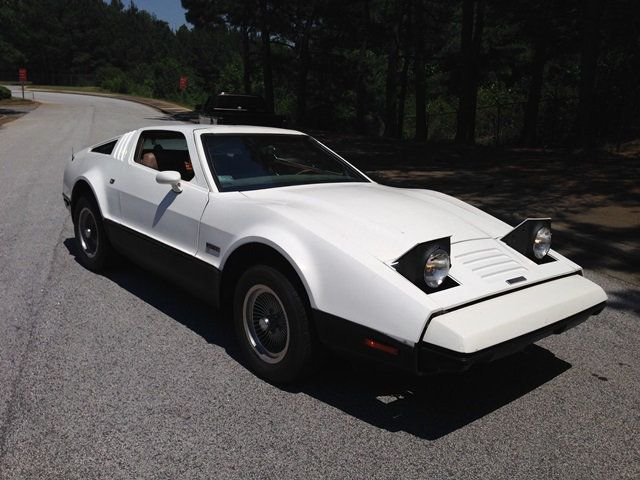 1974 Bricklin SV-1 SV-1 Bricklin Coupe - 74BRICKLIN - 8