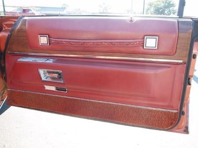 1974 Cadillac DeVille Coupe - Click to see full-size photo viewer