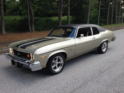 1974 Chevrolet Nova Chevy Nova - Click to see full-size photo viewer