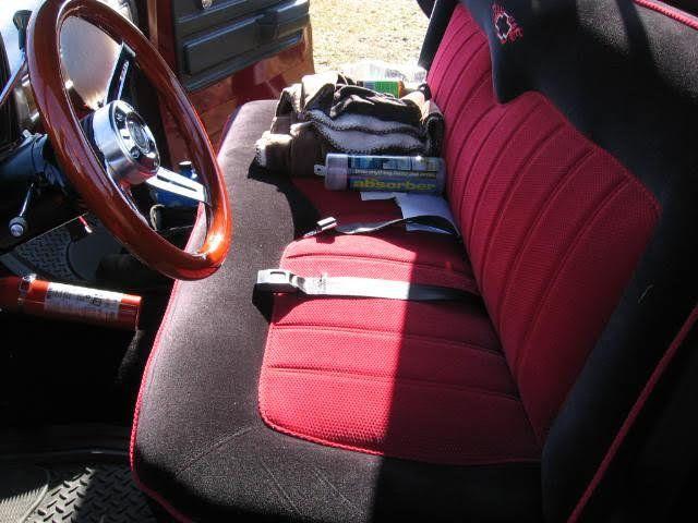 1974 Chevrolet Stepside For Sale - 16138123 - 11