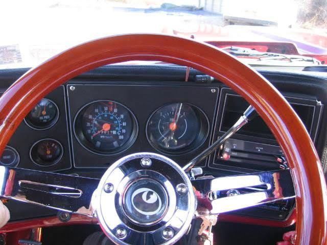 1974 Chevrolet Stepside For Sale - 16138123 - 13