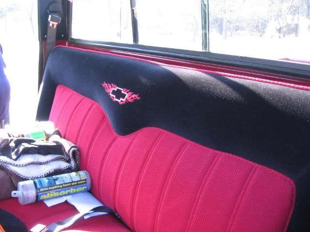 1974 Chevrolet Stepside For Sale - 16138123 - 14