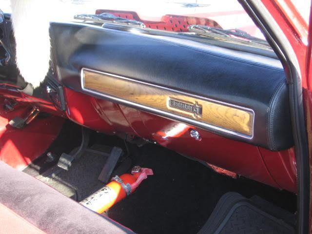 1974 Chevrolet Stepside For Sale - 16138123 - 15