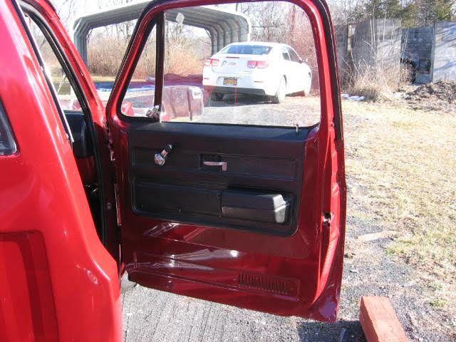 1974 Chevrolet Stepside For Sale - 16138123 - 17