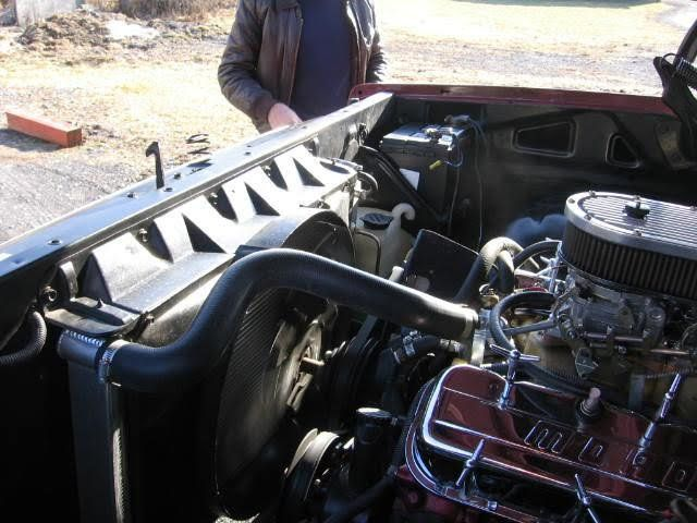 1974 Chevrolet Stepside For Sale - 16138123 - 22