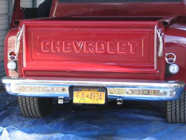 1974 Chevrolet Stepside For Sale - 16138123 - 7