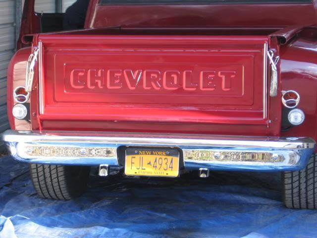 1974 Chevrolet Stepside For Sale - 16138123 - 7