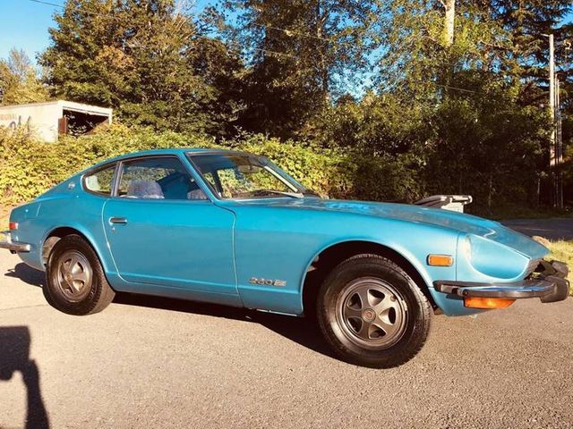 Nissan 240Z For Sale | Top New Car Release Date