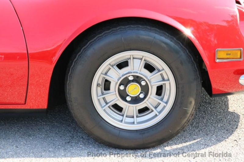 1974 Ferrari DINO  - Click to see full-size photo viewer