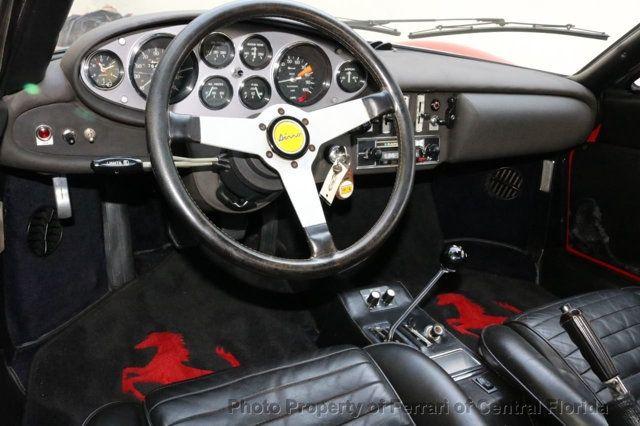1974 Ferrari DINO  - 16218277 - 16