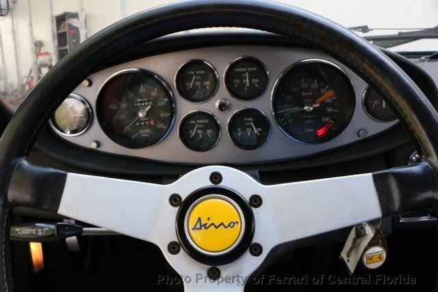 1974 Ferrari DINO  - 16218277 - 18