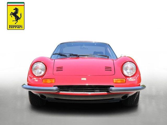 1974 Ferrari DINO  - 16218277 - 1