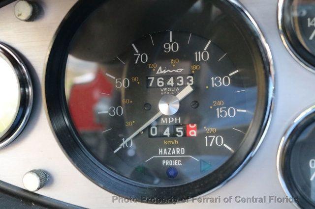 1974 Ferrari DINO  - 16218277 - 20
