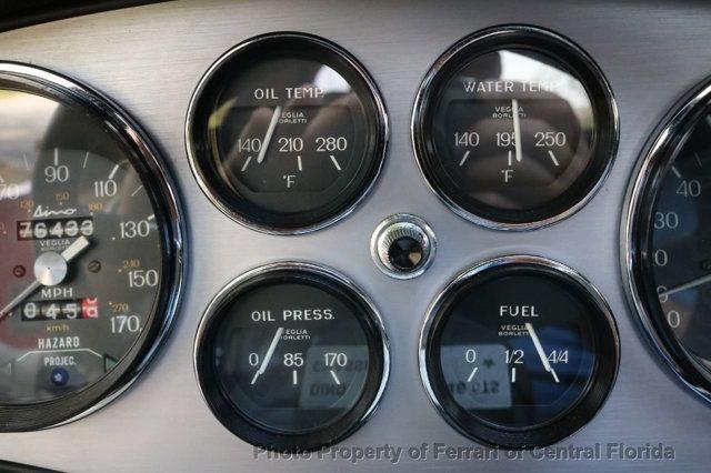 1974 Ferrari DINO  - 16218277 - 21