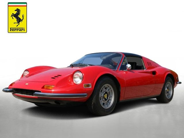 1974 Ferrari DINO  - 16218277 - 2