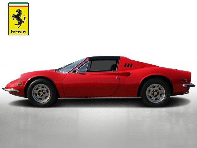 1974 Ferrari DINO  - 16218277 - 3