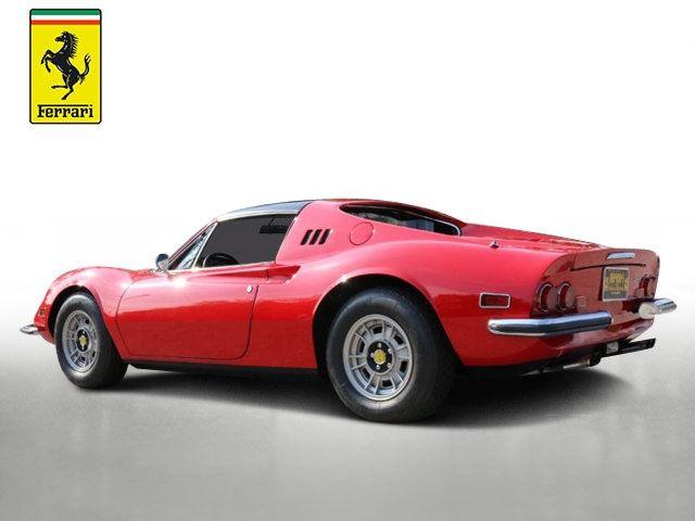 1974 Ferrari DINO  - 16218277 - 4