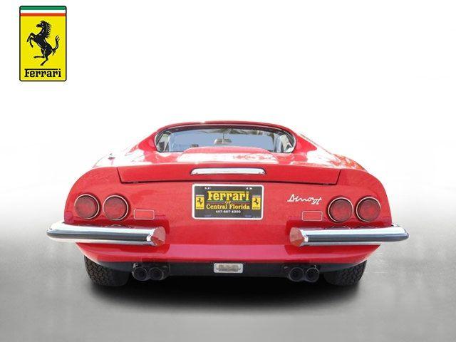 1974 Ferrari DINO  - 16218277 - 5
