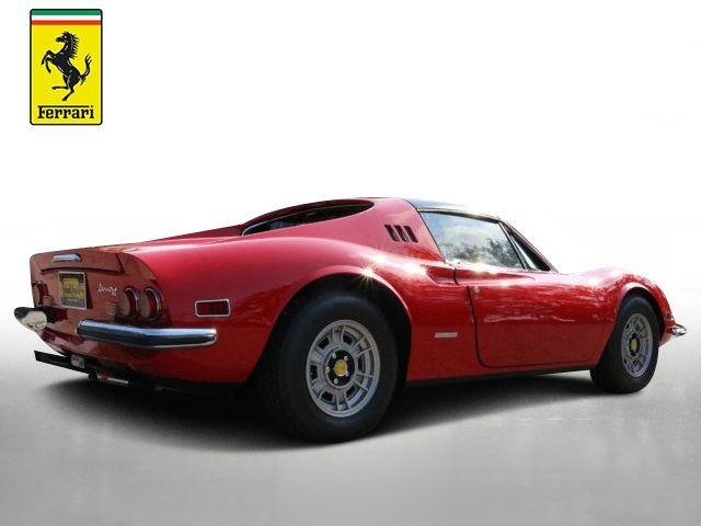 1974 Ferrari DINO  - 16218277 - 7