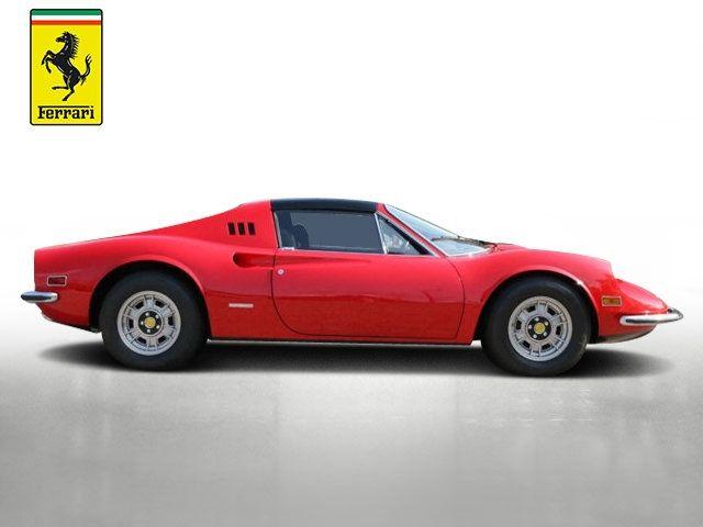 1974 Ferrari DINO  - 16218277 - 8