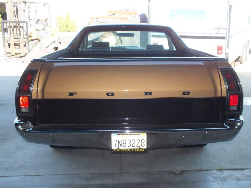 1974 Used Ford Ranchero Gt At Webe Autos Serving Long Island Ny Speciality Test Equipment Automotive Circuit Voltage Tester 13299429 6