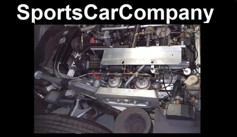 1974 Jaguar XKE ROADSTER  - 16454272 - 18