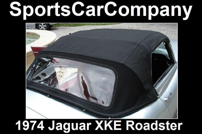 1974 Jaguar XKE ROADSTER  - 16454272 - 19