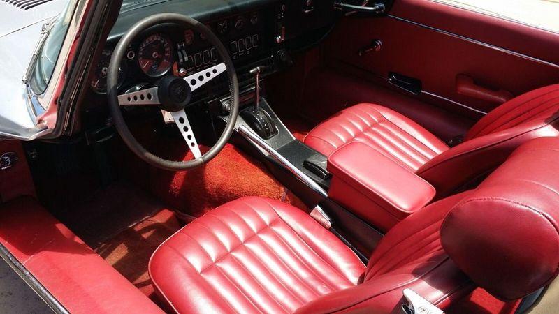 1974 Jaguar XKE ROADSTER  - 16454272 - 23