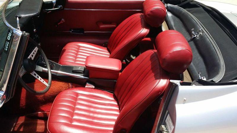 1974 Jaguar XKE ROADSTER  - 16454272 - 24