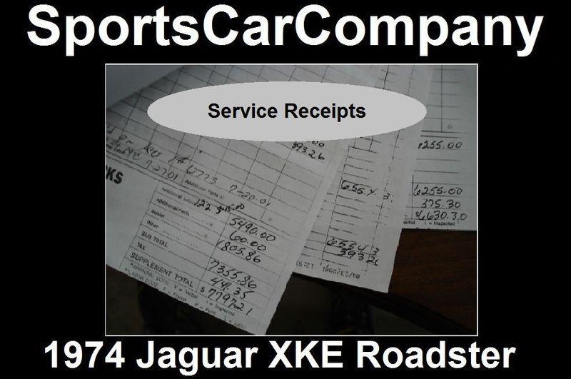 1974 Jaguar XKE ROADSTER  - 16454272 - 38