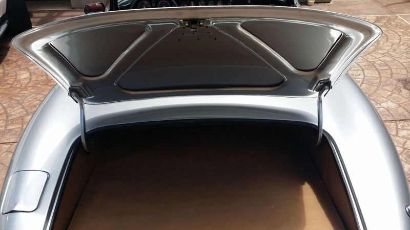 1974 Jaguar XKE ROADSTER  - 16454272 - 48