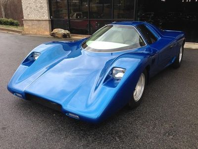 1974 Manta Montage SOLD - Click to see full-size photo viewer