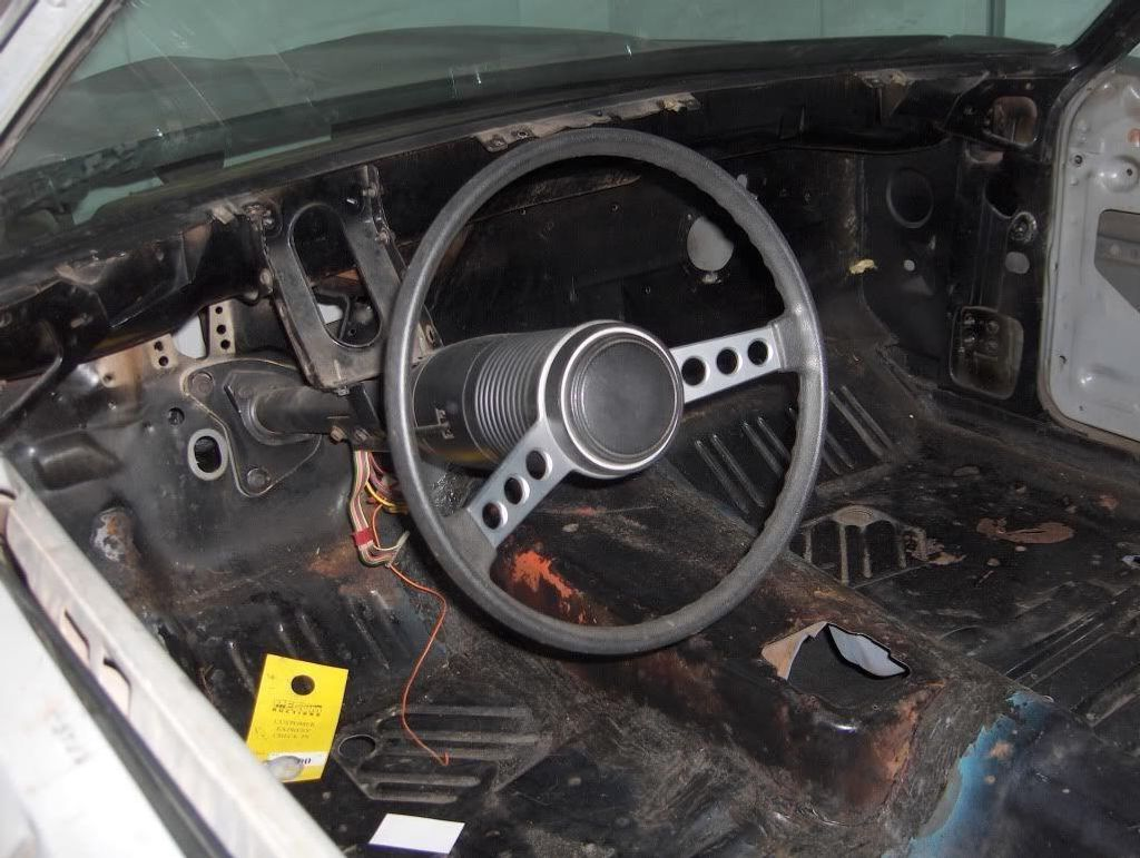 1974 Plymouth Cuda Tooling Proof - 13038764 - 25