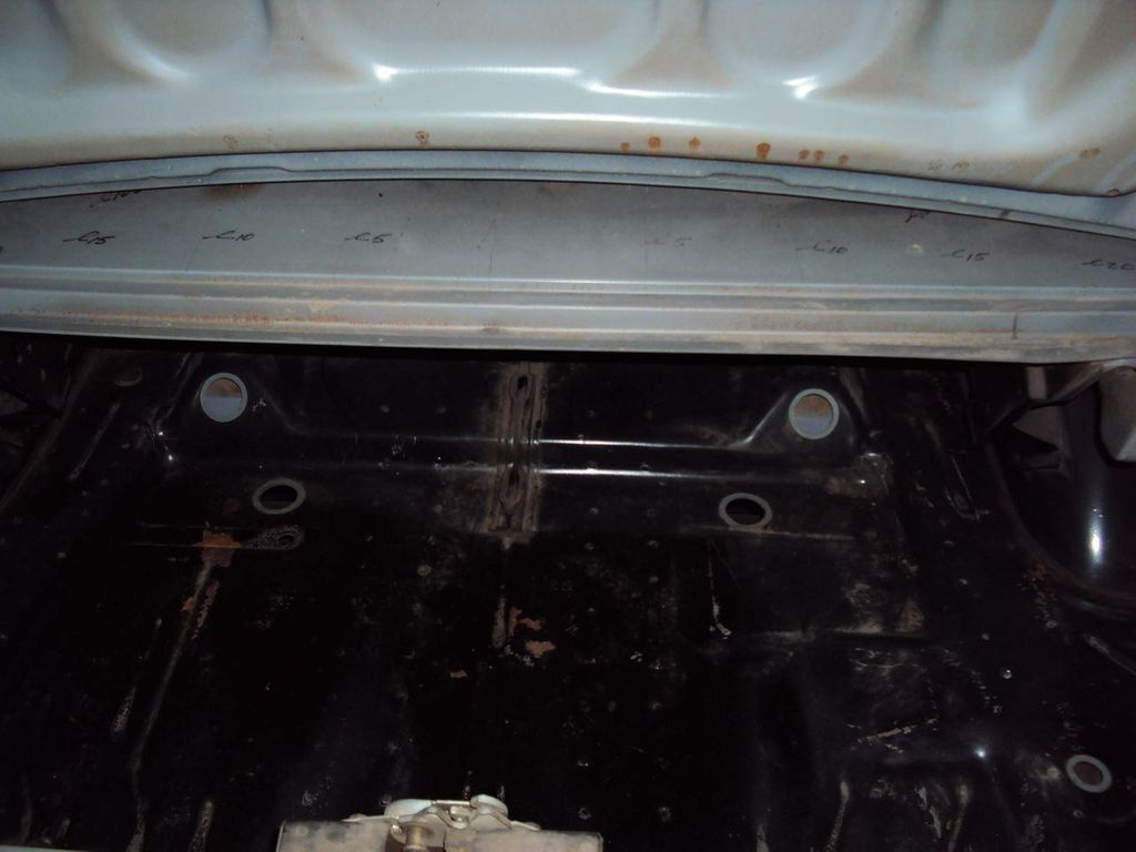 1974 Plymouth Cuda Tooling Proof - 13038764 - 40