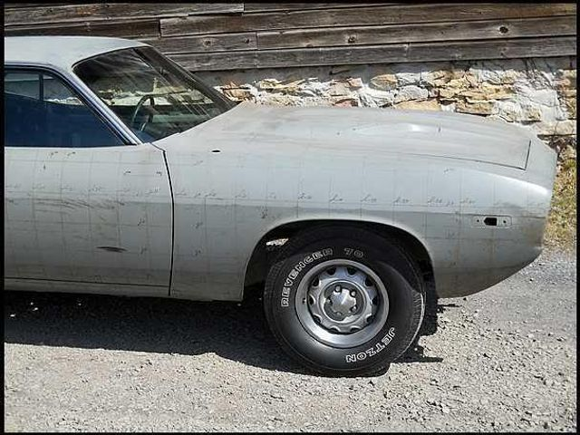 1974 plymouth cuda tooling proof coupe for sale riverhead ny