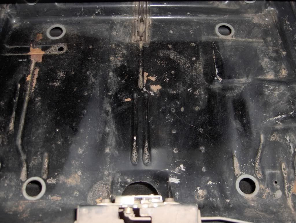 1974 Plymouth Cuda Tooling Proof - 13038764 - 53