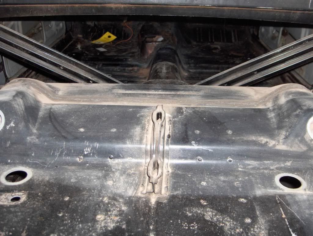 1974 Plymouth Cuda Tooling Proof - 13038764 - 56