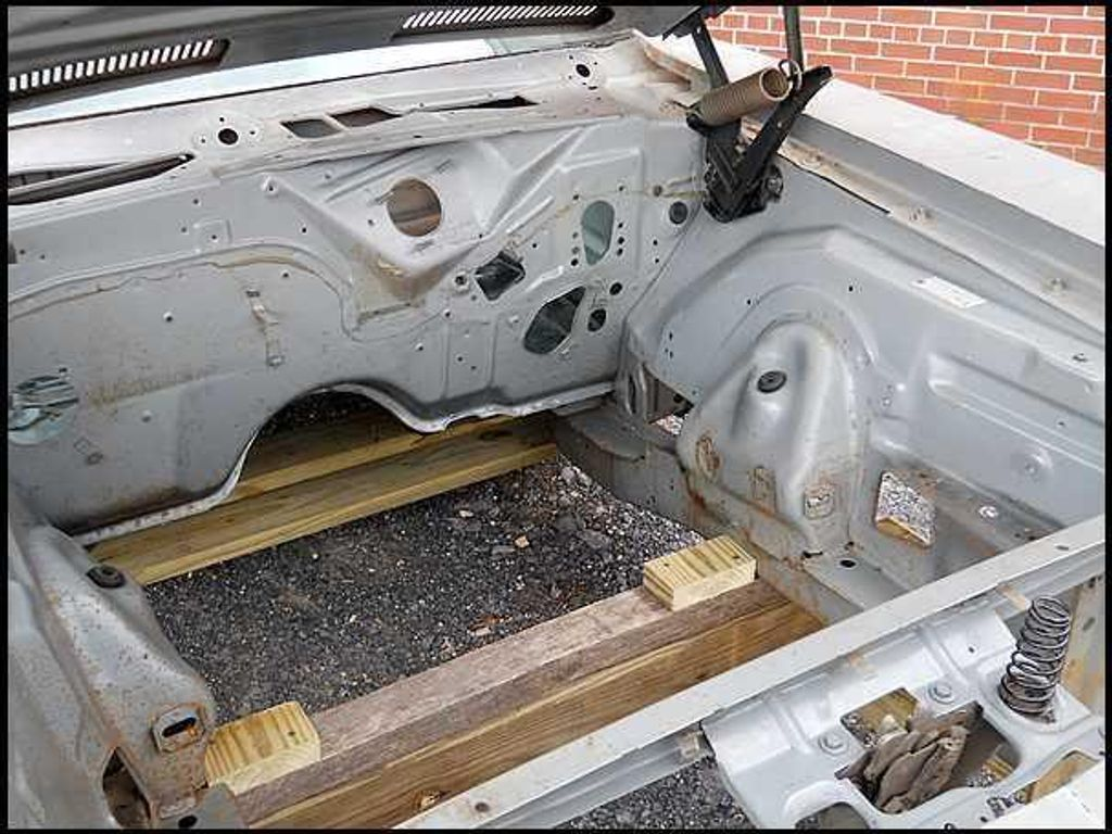 1974 Plymouth Cuda Tooling Proof - 13038764 - 6
