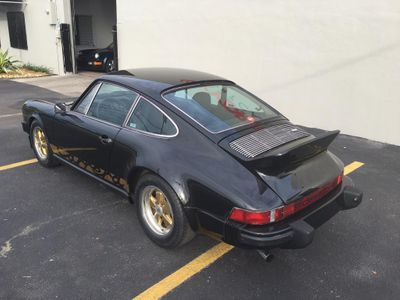 1974 Porsche 911  - Click to see full-size photo viewer