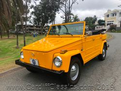 1974 Volkswagen Thing - 1842540257