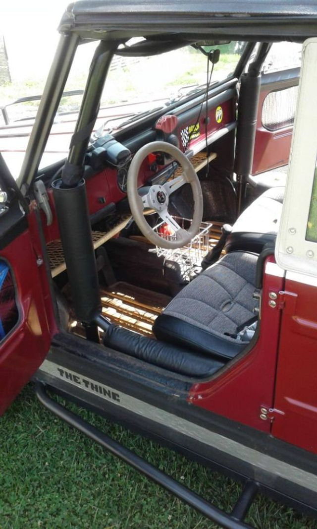 1974 Volkswagen Thing For Sale - 17217608 - 5
