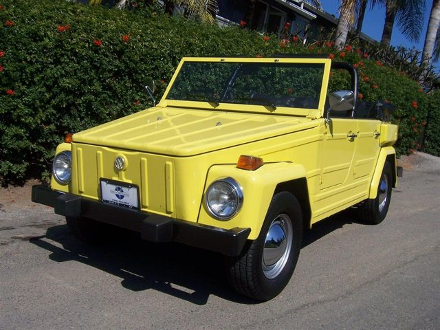 1974 used volkswagen thing type 181 at cardiff classics serving 1974 volkswagen thing type 181 convertible altavistaventures Choice Image