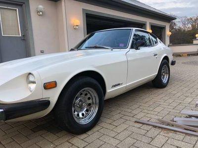 1975 Datsun 280Z  Coupe