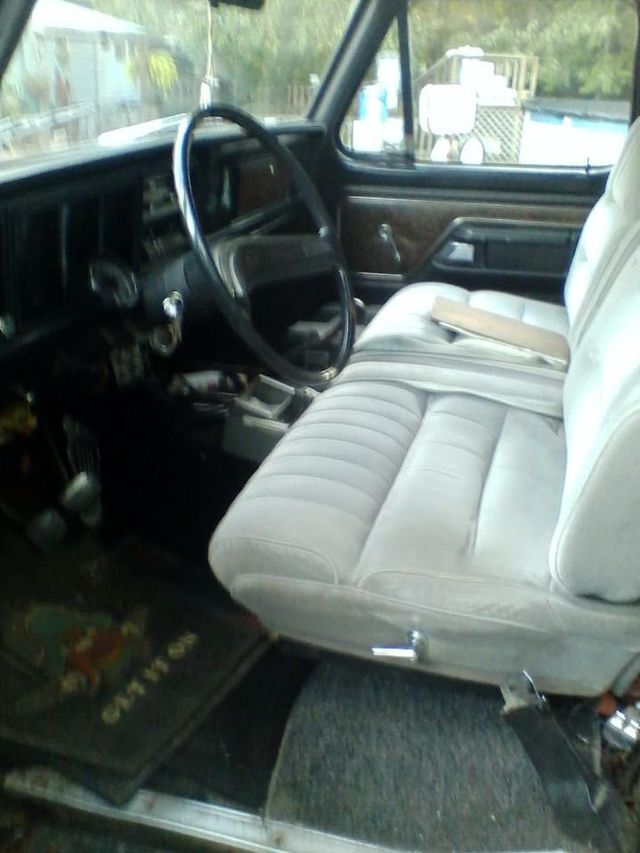 1975 Ford F350 Tow Truck - 14194596 - 10