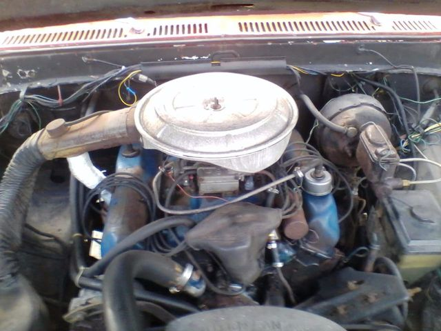 1975 Ford F350 Tow Truck - 14194596 - 15