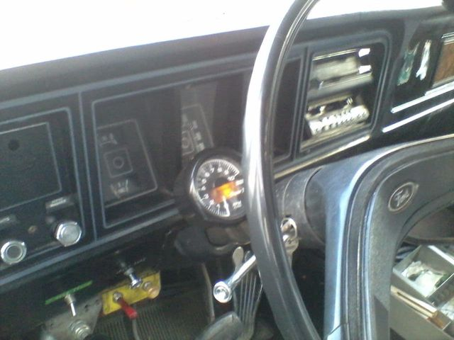 1975 Ford F350 Tow Truck - 14194596 - 17