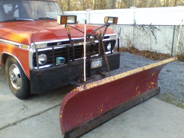 1975 Ford F350 Tow Truck - 14194596 - 6
