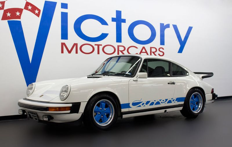 1975 Used Porsche 911 CARRERA at Victory Motorcars Serving