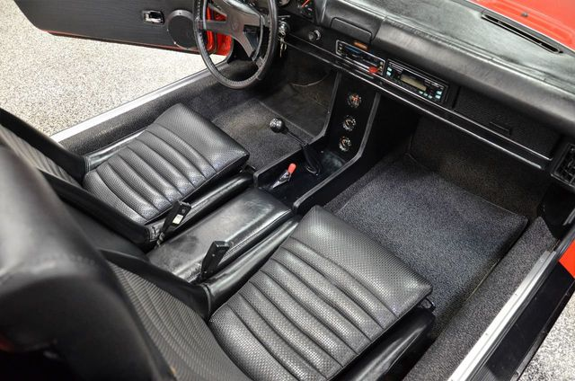 1975 Porsche 914  - Click to see full-size photo viewer