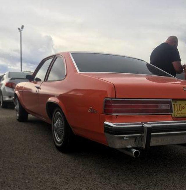 1976 Buick Skylark